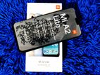 Xiaomi Mi A2 Lite (3/32) Full Boxed (Used)