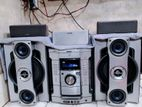 sony bige bass hifi 4600 wat