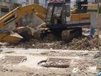 Excavator Sumitomo 265fa