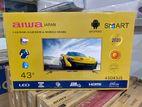 ধামাকা অফার Aiwa 43inch Android 4k Smart Tv