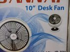 Office Desk Fan 10""