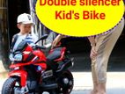 Key start Electric Children's bike