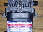 High Pressure dubble Water Pump for bike car wash