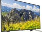 SONY BRAVIA 43 X7000F 4K TV