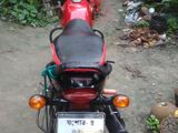 Bajaj Platina 100 cc 2012