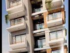 Luxurious flat in Basundhara near 300feet road