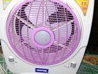 Geepas Fan