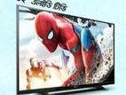 Sony 32 inch Led TV. Parts from Japan and assembled in Bangladesh