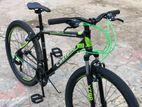 "26"" Castello HTX Green Alloy"