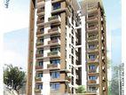 1615 sft Flat sale at Bashundhara C Block
