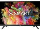 """Offer 32"""" smart andorid full HD led tv"""