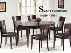 Smart design Dining set Model-2061