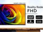 """ডিসকাউন্ট এ পাচ্ছেন ৩২"""" Smart FHD LED TV-HOME DELIVERY FACILITIES"""