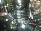 Honda Hornet 2018