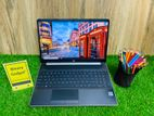 Hp Laptop 15 S Core i5 10th GEN 8 RAM Brand New Condition EMI Available.