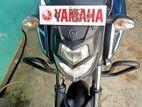 Yamaha FZS . 2019