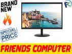 ESONIC 22Inc 1080P HD Monitor (1Year)+ 2 Year Free Service
