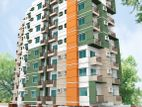 Excellent on going Flats E C B Chottor,Dhaka.
