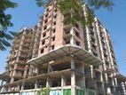 Executive Modern Condominium 2600sft@Aftabnagar with 24 installment