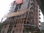 Almost Ready 900sft Flat Sale Only-37, Lac Taka,Mirpur-1,Zoo Road