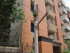 7 stored full building at Bashundhara Block D