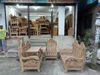 Chittagong segun kat sofa