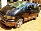 Toyota Noah lucida duel ac 1997