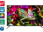 "Sony 55 inch KD-55""X8000G 4K Android Smart TV"