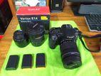 Canon 70D, Lenses & Accessories