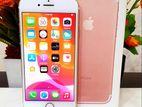 Apple iPhone 7 128GB Box BH 90% (Used)
