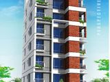 Ongoing & south facing Flat @ Boshundhara R/A ,Dhaka