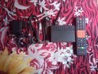 GT Media V7S HD Receiver & Dish
