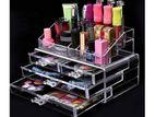 New Cosmetics organizer box