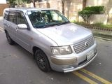 Toyota Succeed GL package fresh 2004