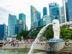 Singapore Tourist Visa Open Now
