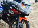 Yamaha X Max R15 2018
