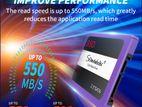120GB 2.5 SATA3 SSD, Brand: Somnambulist