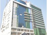 Office for rent in BNS Center
