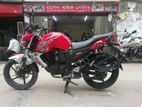 Yamaha FZS TEN YEARS PAPERS 2015