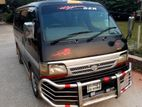 Toyota Hiace car 1998