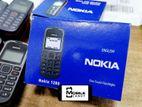 Nokia 1280 intact box (New)