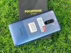 Xiaomi Pocophone F1 (6/128) (Used)