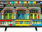 """Eid Big Offer 32"""" Android Wi-fi FHD LED TV"""