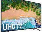 Samsung RU7100 75 Inch 4K UHD Smart TV নিরাপদে ব্যাবহার করুন
