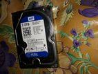 PC 2TB Hard Drive