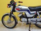 Honda CDI 1986