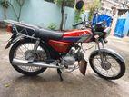 Lingken 100 cc 2012