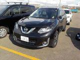 Nissan X-Trail Mood Premier 2016
