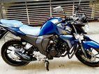 Yamaha FZS Fi. DD v2 2019