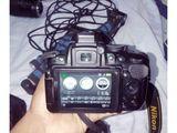 Nikon camera sell